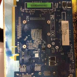 GeForce 9500GS 512M Ddr2