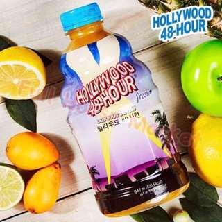 Hollywood 48小時天然排毒果汁 48-Hour (947ml)
