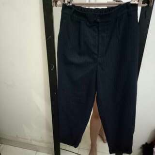 Trouser Zara