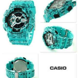 bdcb3fac5599 Casio GShock Watch Unisex
