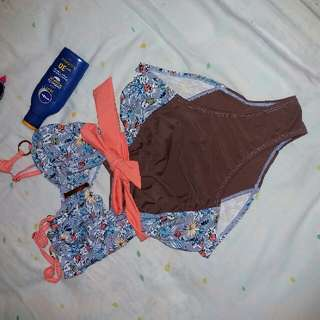 sassa One-piece swimwear