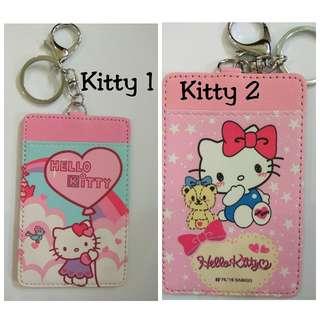 Brand New Hello Kitty Ezlink Card Holder