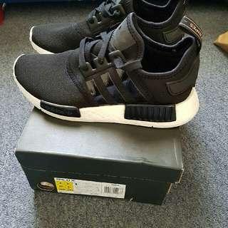 Adidas NMD R1 W size 8 US