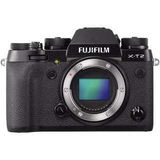 Fujifilm X-T2 Camera (Brand NEW) (Body only)