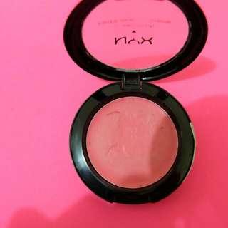 Nyx Blush Cream Shade Glow
