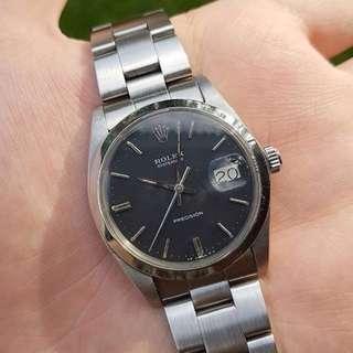 [PREOWNED] Rolex 6694 Precision Vintage