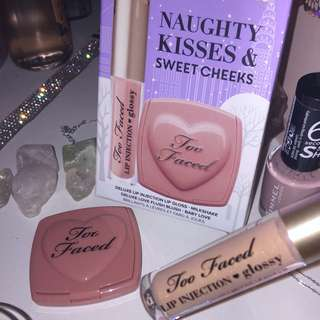 Too Faced Set