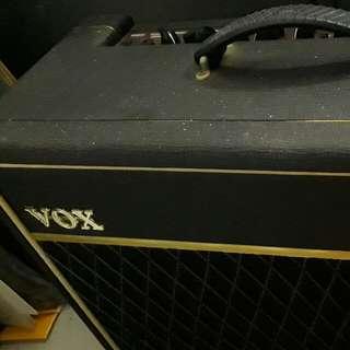 Vox Cambridge 30 Reverb Guitar Amplifier
