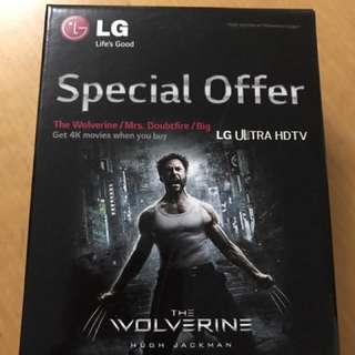 LG XE350BC 500 GB-外接式硬碟