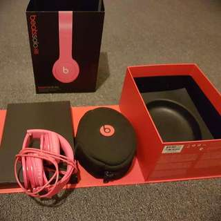 Beats Solo HD By Dr.dre