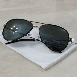 Polaroid Sunglasses (Aviator)