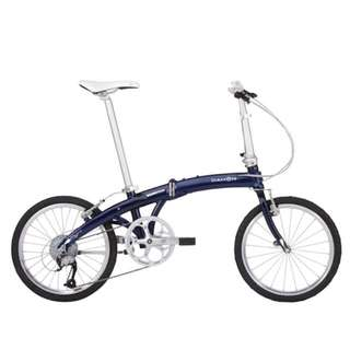Dahon Japan Folding Bikes - MU P9