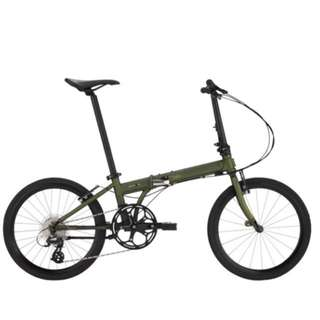 Dahon Japan Folding Bikes - Speed Falco