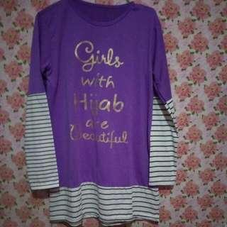 Atasan Hijab Wanita