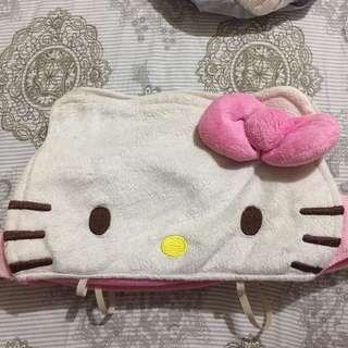 Hello Kitty面紙盒套