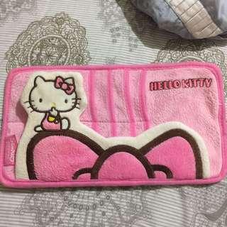 Hello Kitty 汽車用品