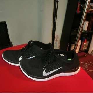 Nike 4.0 Flyknit Black