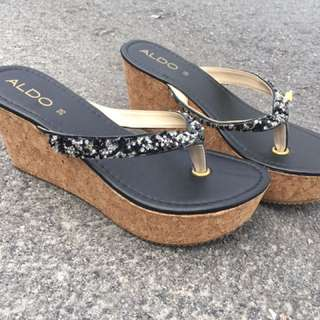 Aldo Wedges Clearance Stock