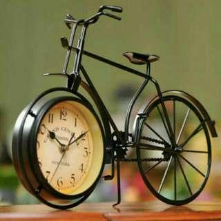 復古造型創意時鐘