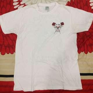 Selena Gomez My Tour Shirt Size S