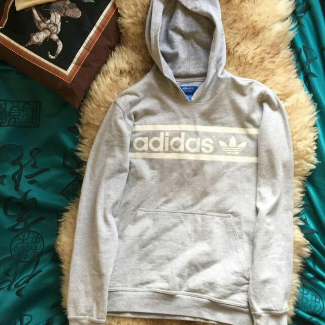 Adidas Hoodie Authentic