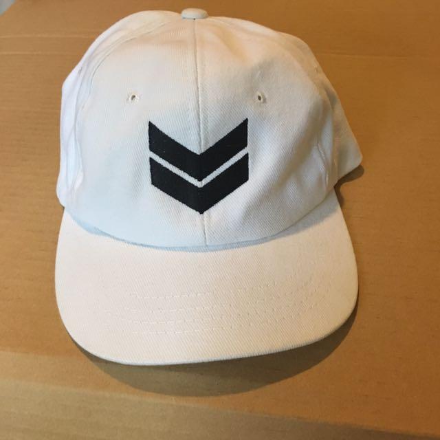 Arrow Design Cap