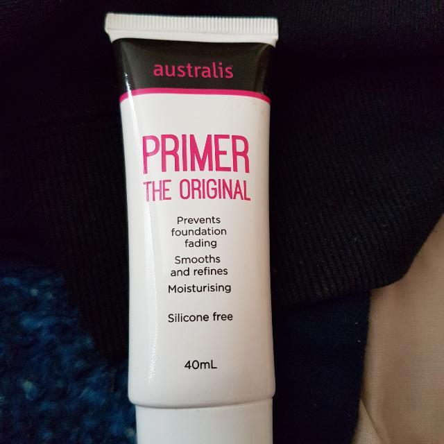 Australis Primer