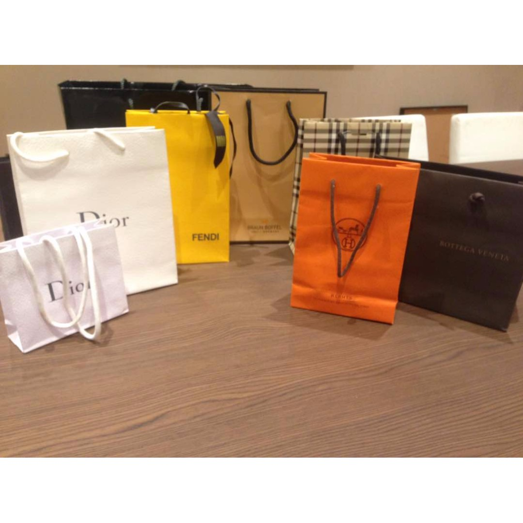 59b9dc3a0b13 50% Discount! for all Authentic Designer Branded (Small sizes) – Dior,  Hermes, Chanel, Gucci, Prada, Tiffany & many more branded brands., Women's  Fashion, ...