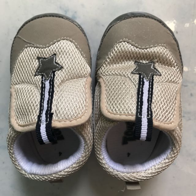 Touch Kid Baby Rubber Shoes