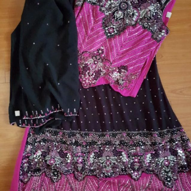 Beautiful Indian Lengha / Sari