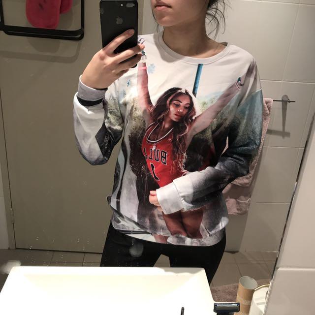 Beyoncé Sweatshirt