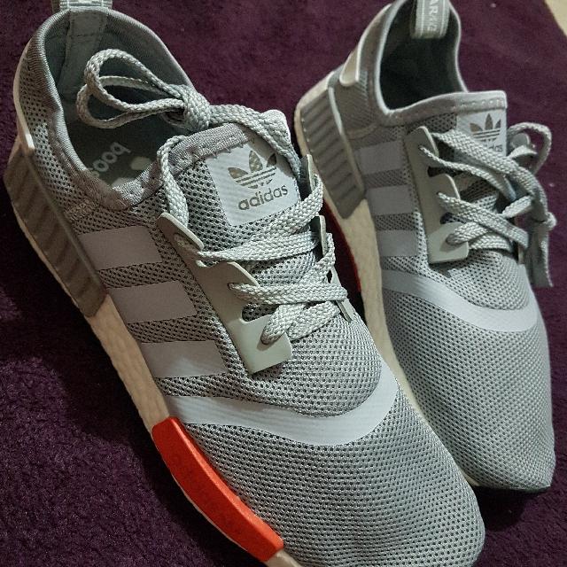 Brand New Adidas Nmd