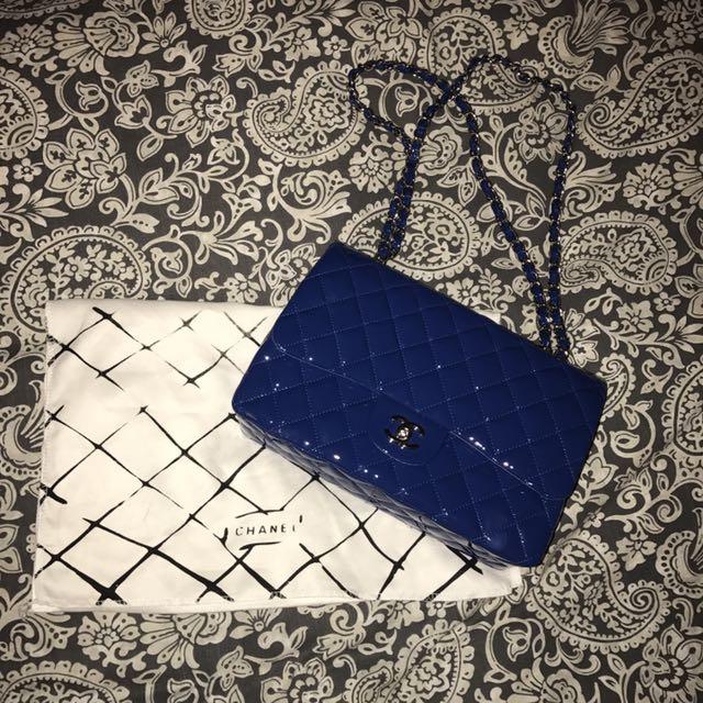 Chanel Maxi 2.55 Jumbo Bag