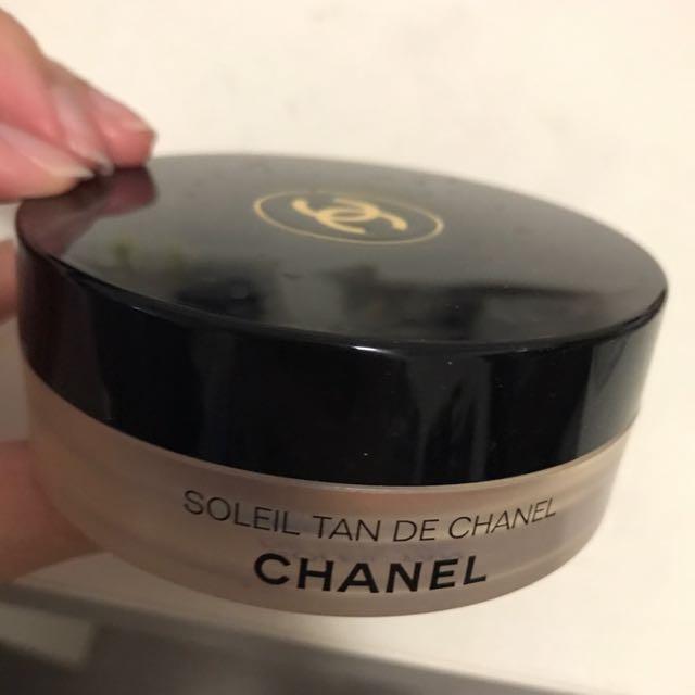 Chanel Soleil De Tan
