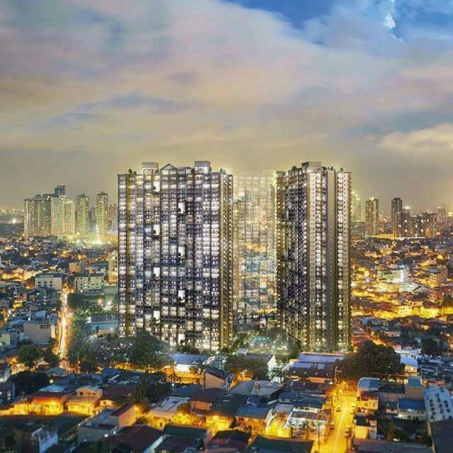Condo for sale in Mandaluyong KAI GARDEN RESIDENCES