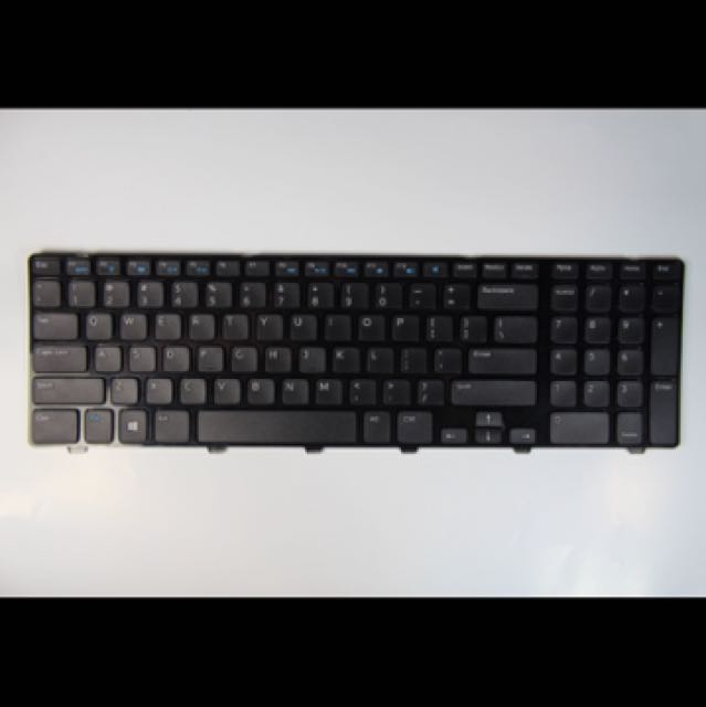 Dell Inspiron 1764 17R  Laptop Keyboard