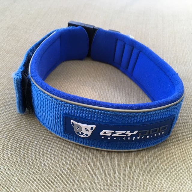 Ezydog XL Neoprene Collar
