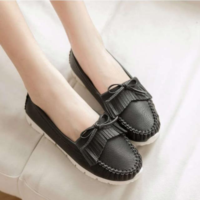 Fm shoes豆豆鞋