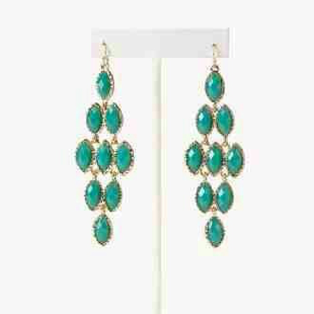 Forever 21 fashion jewelry style guru fashion glitz for Forever 21 jewelry earrings