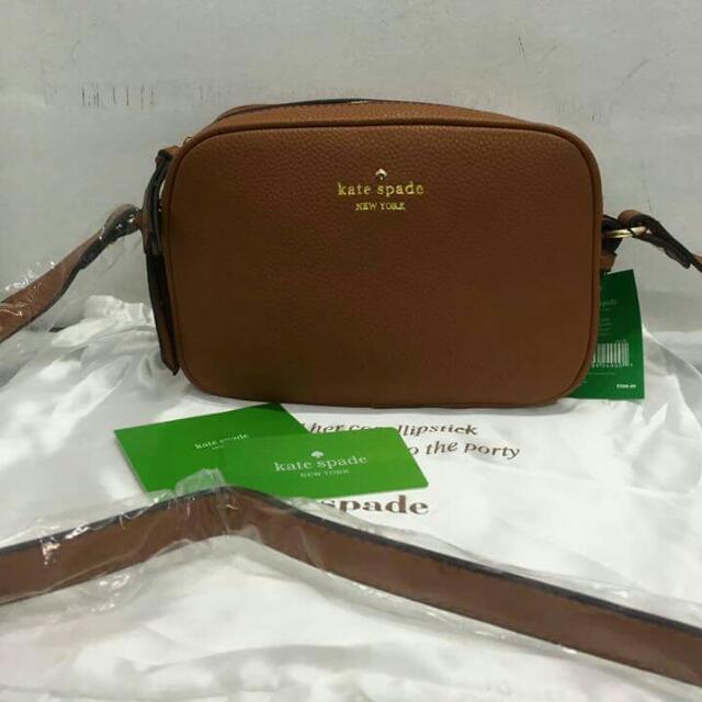 FREE SHIPPING Kate Spade Sling Bag 5c9964be1b50a