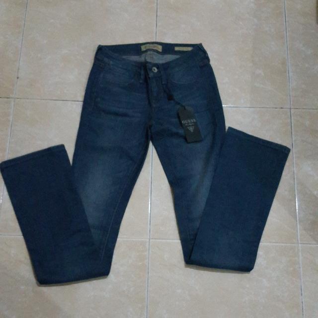 Guess Celana Panjang Original
