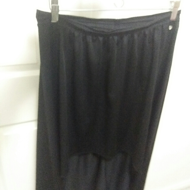 Guess High Low Skirt Size: XL