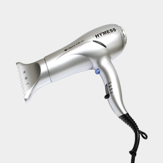 HAIRDRYER HYMESS ION