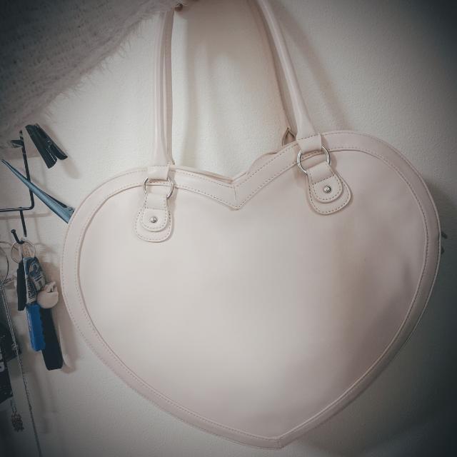 Heart shape Bag
