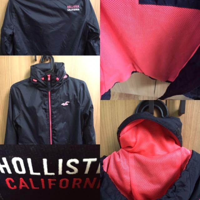 Hollister 外套 Xs 美國購入
