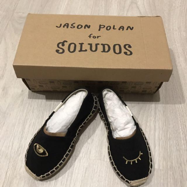 Soludos 童鞋