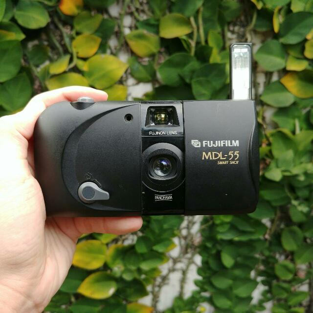 Kamera Analog Fujifilm MDL-55