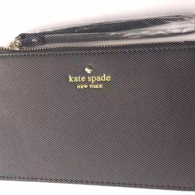 Kate Spade 小錢包