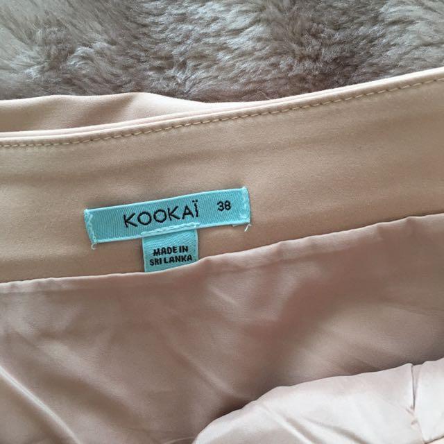 Kookai Skirt