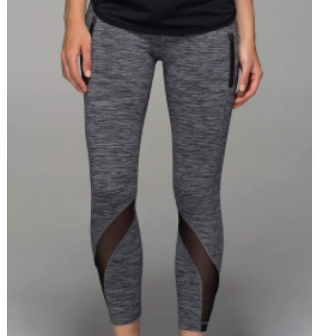 Lululemon Inspire Tights 7/8